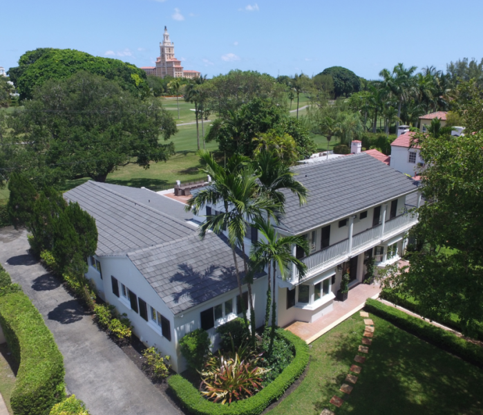 Alhambra At Biltmore Golf Course Coral Gables