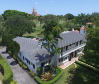 Alhambra at Biltmore Golf Course - Coral Gables